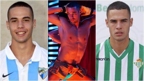jesus mosquera futbolista actor