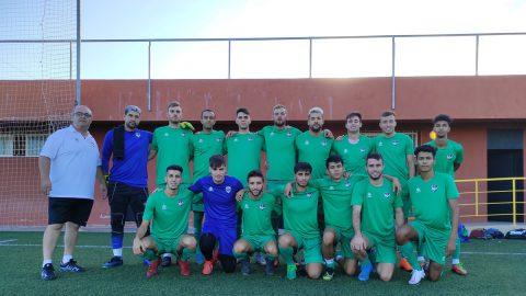 CF Huracán de Castellón