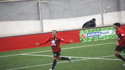 Celebración Club Atlético Pulpileño