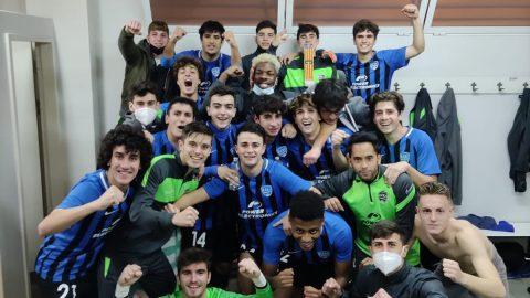 CF Inter San José A JN