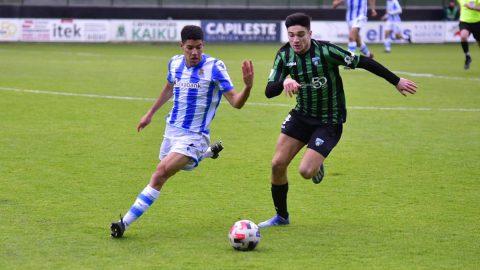 Sestao River - Real Sociedad C