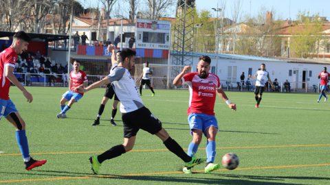 CD Villacañas - UB Conquense