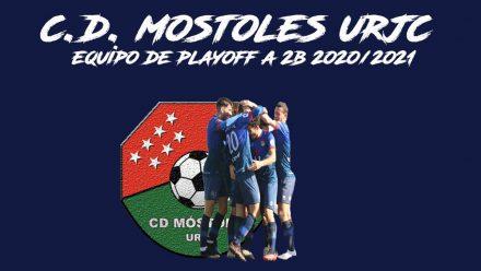 Mostoles CD