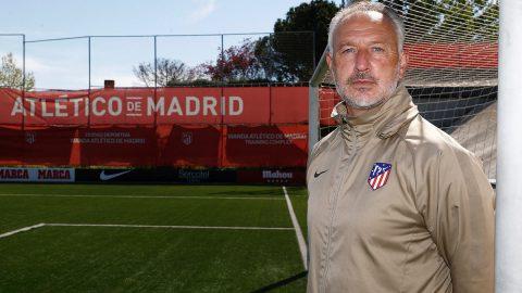 Atlético de Madrid 'B'