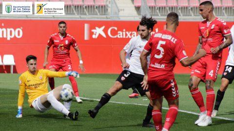 Sevilla Atlético-UD Tamaraceite