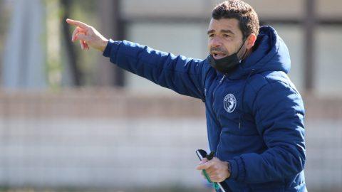 Manolo Cano destitución Las Rozas CF