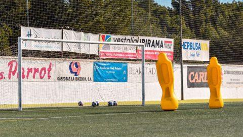 SCR Peña Deportiva, segunda b balear
