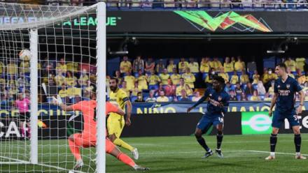 Villarreal CF - Arsenal FC.