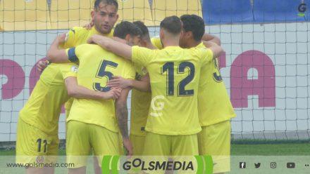 Villarreal CF - Jove Español