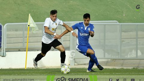 CF Benidorm Pedreguer Preferente