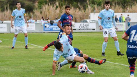 CD Brea SD Huesca B Piedrabuena Ascenso