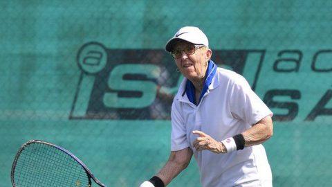 Gail Falkenberg tenista