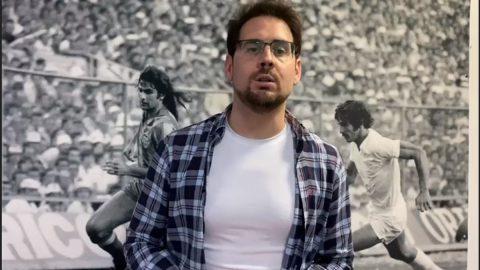Héctor Gómez analiza el Valencia-Barcelona