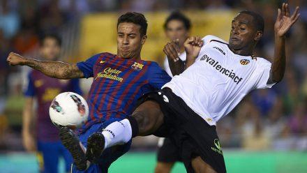 Miguel Brito Valencia CF