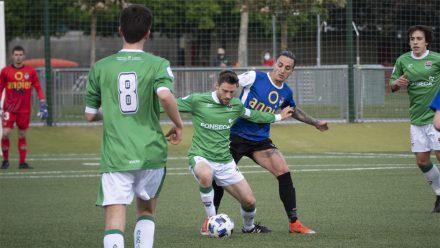 AD San Juan - Peña Sport