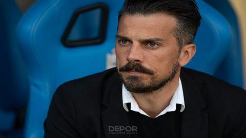 El Deportivo ya negocia con De la Barrera