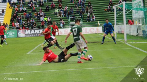 CP Cacereño vs UD Montijo