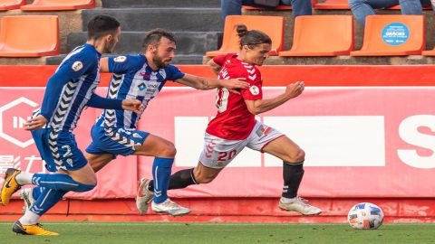 fullana perseguido futbolistas Alcoyano