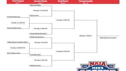 NAIA playoff finals