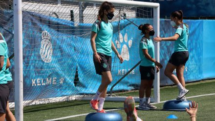 RCD Espanyol Femení