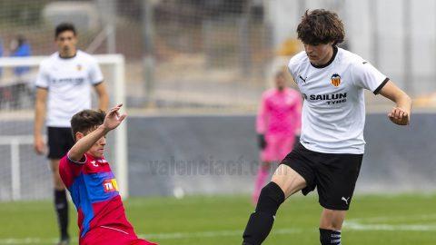 Valencia CF - Elche CF DHJ