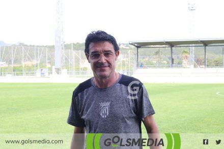 José Castillo, UD Carcaixent