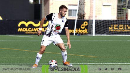 Xavi Llinares, Villajoyosa CF