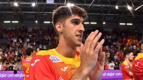 Antonio Serradilla balonmano