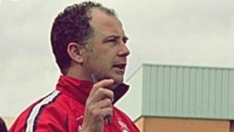 Cisqui entrenador EMD Aceuchal