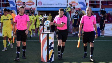 Liga Autonómica Infantil y Cadete 2021 2022