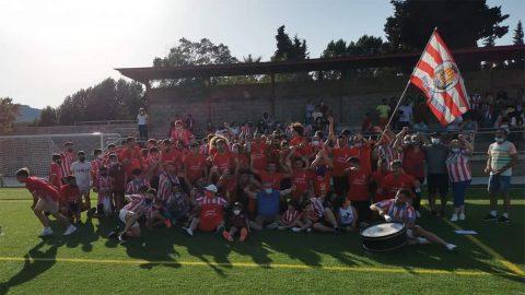Atlético Moncadense
