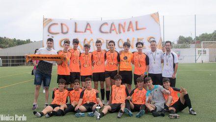 CD La Canal Cadete