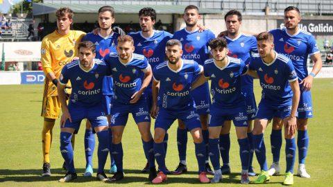 CD Covadonga jugadores once titular