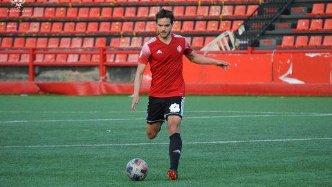 Jugador Atlético de Pinto Tercera Grupo VII