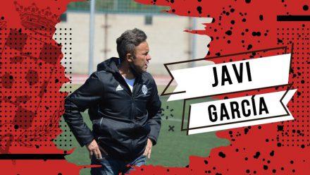 Javi García despedida entrenador Pinto