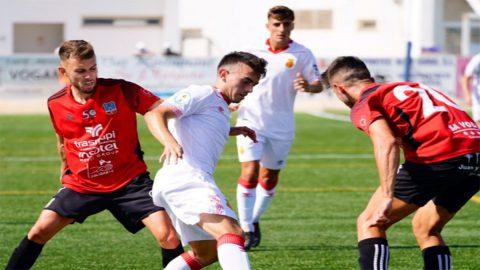 SD Formentera - RCD Mallorca B