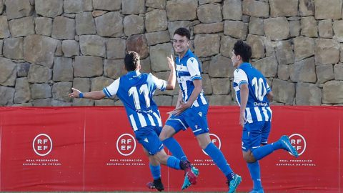 RC Deportivo Juvenil