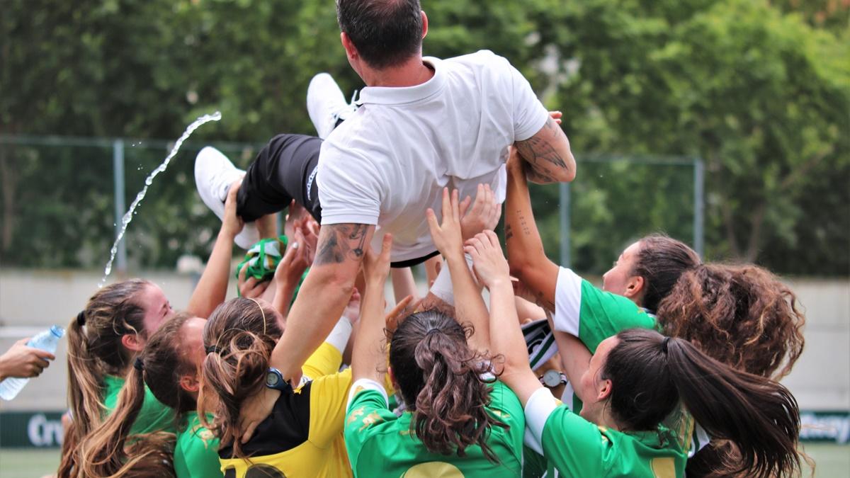 Real Betis Féminas 'B'