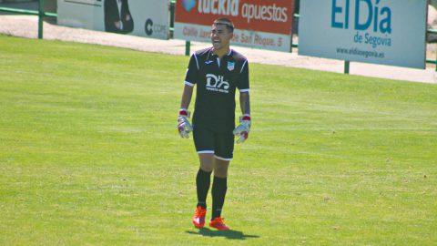 Víctor Pascual Navalcarnero