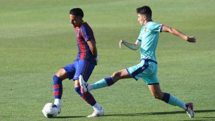 Vuelta cuartos Copa Campeones Barça Levante