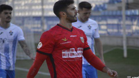 Carlos Selfa, ex Mérida