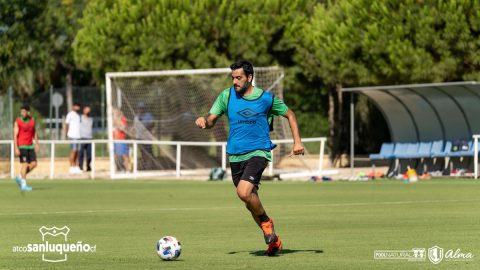 Dani Güiza golazo Atlético Sanluqueño