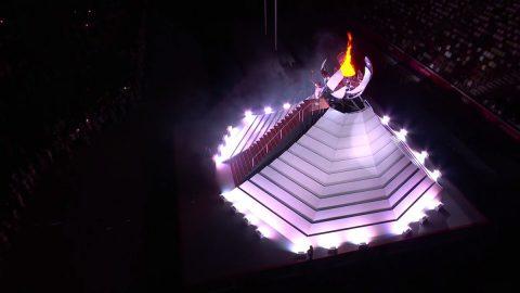 Juegos Olímpicos Antorcha