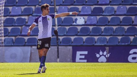 Pedro Torres Espanyol Aguilas