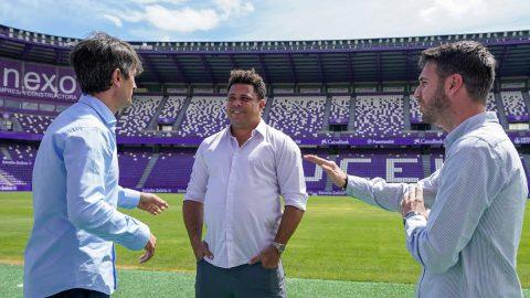 Ronaldo Pacheta Valladolid