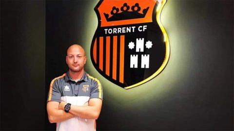 David Castillo Torrent CF
