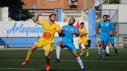 CD Ebro - CD Robres