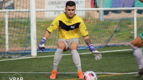 Alfonso Guzmán FC Villanueva del Pardillo