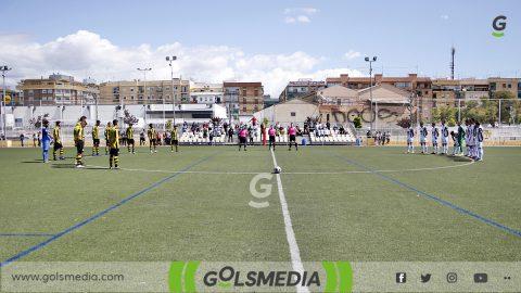 Paterna CF - Vilamarxant CF