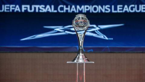 Trofeo Champions futsal